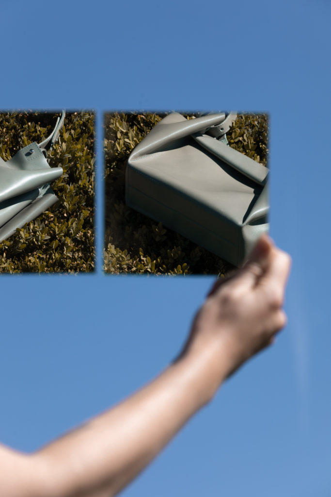 mirrors in the sky, eva blut bag, reflection, photography design vienna