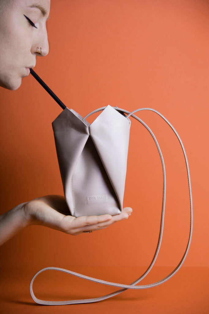 eva blut, versatile bags, vienna fashion designer, design studio branding, phtotography, atelier nova